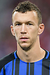 FC Internazionale Forward Ivan Perisic during the International Champions Cup match between FC Bayern and FC Internazionale at National Stadium on July 27, 2017 in Singapore. Photo by Weixiang Lim / Power Sport Images