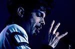 Prince. Wembley Arena