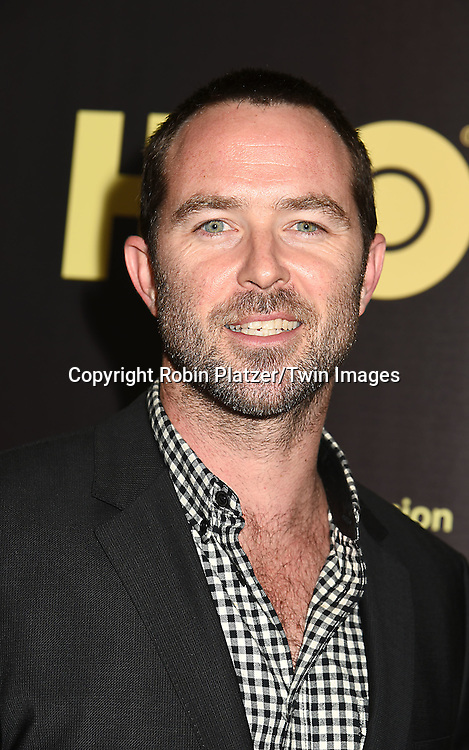 Sullivan Stapleton attends the HBO premiere of &quot;The Latin Explosion: A New America&quot; on November 10, 2015 at the Hudson Theater in New York City, New York, USA.<br /> <br /> photo by Robin Platzer/Twin Images<br />  <br /> phone number 212-935-0770