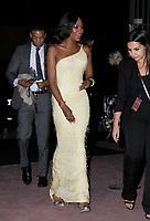 04 November  2017 - Los Angeles, California - Naomi Campbell. 2017 LACMA Art+Film Gala held at LACMA in Los Angeles. <br /> CAP/ADM/BT<br /> &copy;BT/ADM/Capital Pictures