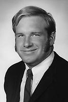 1970: Doug Adams.