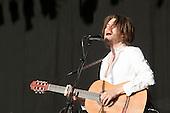 3 July 2010, Kenwood Open-Air Concerts, London, Fyfe Dangerfield