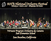 National Orchestra Festival Winner's Concert