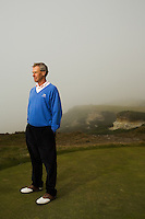 Mike Keiser,  Bandon Dunes Golf Resort, Bandon Oregon