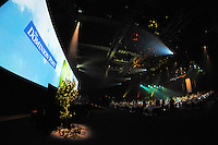 Wellington Gold Awards at TSB Bank Arena, Wellington, New Zealand on Thursday, 9 July 2015. Photo: Dave Lintott / lintottphoto.co.nz