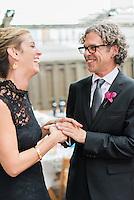 Sara & Ed Wedding