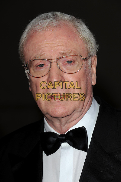 16/11/2008: Michael Caine at the Variety Club Showbiz Awards, The Grosvenor Hotel, London.  <br /> CAP/CK<br /> &copy;CK/Capital Pictures