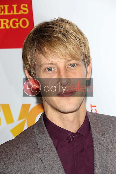 Gabriel Mann<br /> at the 2012 Trevor Project Live, Palladium, Hollywood, CA 12-02-12<br /> David Edwards/DailyCeleb.com 818-249-4998