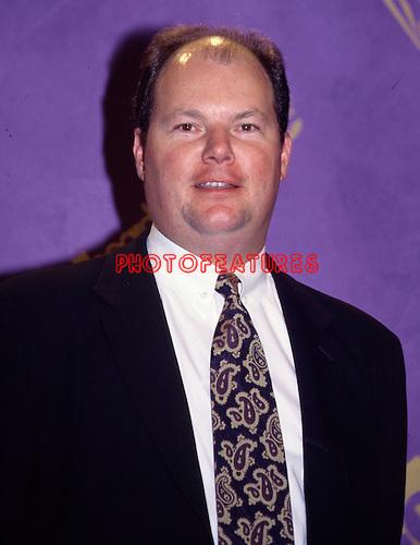 Christopher Cross 1984 Billboard Awards.© Chris Walter.