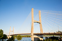 65095-02403 Bill Emerson Memorial Bridge over Mississippi River Cape Girardeau, MO
