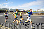 Jason Gavin pictured at the Rose of Tralee International 10k Race in Tralee on Sunday.