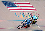 2015 USA Cycling Collegiate Track National Championships