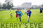 At the Rock Street/Caherslee Community Games on Thursday