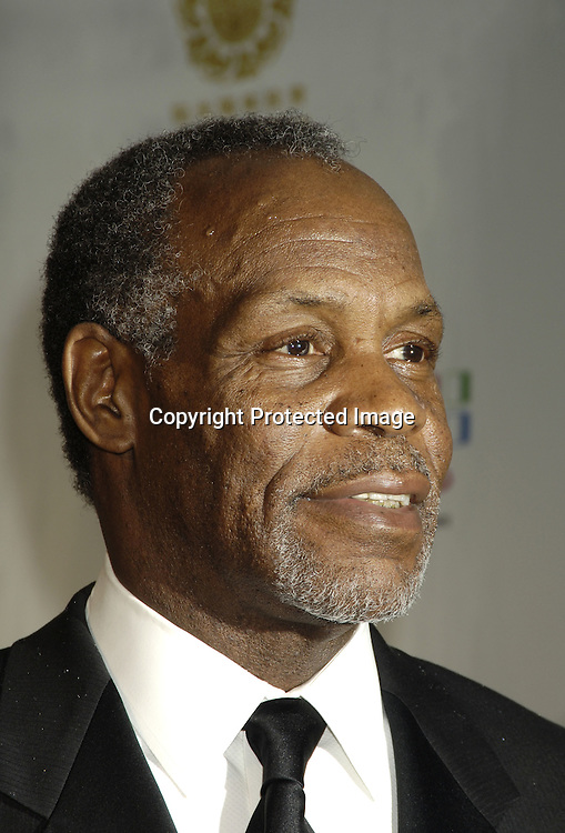 Danny Glover ..at the Arrivals of the 33rd  International Emmy Awards Gala on November 21, 2005 at the New York Hilton. ..Photo by Robin Platzer, Twin Images