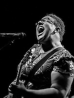 Alabama Shakes ~ Brittany Howard