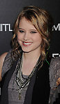 """HOLLYWOOD, CA - MARCH 03: Taylor Spreitler attends the Los Angeles special screening of """"Limitless"""" at ArcLight Cinemas Cinerama Dome on March 3, 2011 in Hollywood, California."""