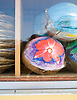Painted coconuts for sale in Hilo, on the big island of Hawaii. Photo by Kevin J. Miyazaki/Redux