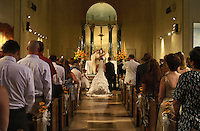 Wedding photography by Mark Chodzko