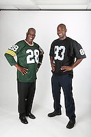 Will & Willie Buchanon