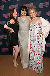 Beth Leavel and family attends the Broadway Opening Night After Party of 'Bandstand' at the Edison Ballroom on 4/26/2017 in New York City.