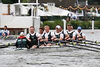 Race 74 - Thames - Belvoir Ruderclub Zürich vs City of Bristol
