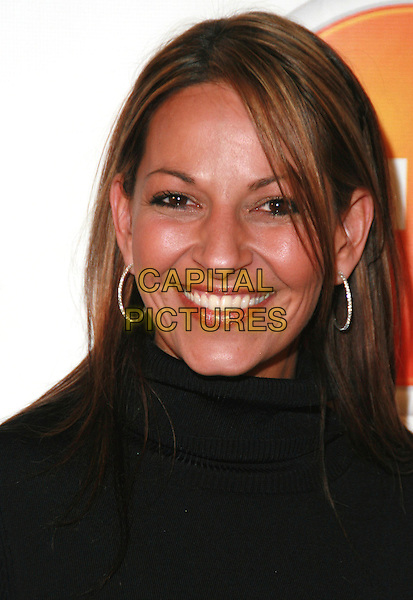 CRISTINA CORIA.Junior Hollywood Radio & Television Society Presents 4th Annual Young Hollywood Holiday Party held at the Vanguard Club, Hollywood, California, USA..December 5th, 2006.headshot portrait.CAP/ADM/CH.©Charles Harris/AdMedia/Capital Pictures
