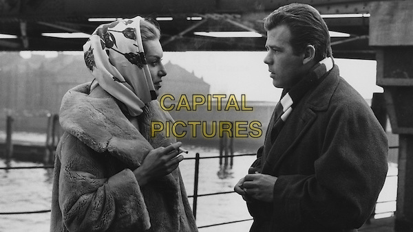SCENE<br /> in The Magliari (1959) <br /> *Filmstill - Editorial Use Only*<br /> CAP/NFS<br /> Image supplied by Capital Pictures