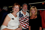 September 11, 2009:  Loni Anderson and Shriners guests at the 'Rhythm on the Vine' charity dinner to benefit Shriners Children Hospital held at  the South Coast Winery in Temecula, California..Photo by Nina Prommer/Milestone Photo