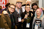 NAMM Convention 2020