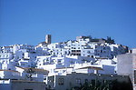 Salobre&ntilde;a, one of the White Villages in Andalusia, Southern Spain<br /> <br /> Salobre&ntilde;a, uno de los Pueblos Blancos en Andaluc&iacute;a, Sur de Espa&ntilde;a<br /> <br /> Salobre&ntilde;a eines der wei&szlig;en D&ouml;rfer in Andalusien, S&uuml;dspanien<br /> <br /> 1779 x 1172 px<br /> 300 dpi: 14,8 x 9,8 cm<br /> Origianl: 35 mm slide transparency