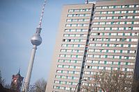 2019/04/05 Berlin | Stadtansicht