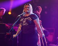 FORT LAUDERDALE FL - NOVEMBER 11: Elle King performs at Revolution on November 11, 2016 in Fort Lauderdale, Florida. Credit: mpi04/MediaPunch