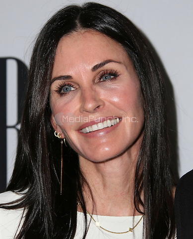 BEVERLY HILLS, CA - MAY 10: Courtney Cox attends the 64th Annual BMI Pop Awards held at the Beverly Wilshire Four Seasons Hotel on May 10, 2016 in Beverly Hills, California.Credit: AMP/MediaPunch.