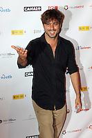 Hugo Silva - Premiere En Fuera De Juego - photocall in Madrid