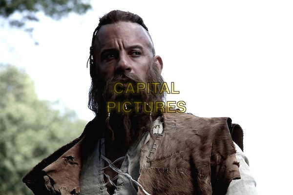 The Last Witch Hunter (2015) <br /> Vin Diesel<br /> *Filmstill - Editorial Use Only*<br /> CAP/KFS<br /> Image supplied by Capital Pictures