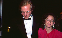 William Hurt & Marlee Matlin by Jonathan Green