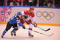 Olympic Sochi Ice Hockey 190214