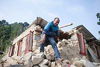 Nepal Earthquake - Update May 01, 2015