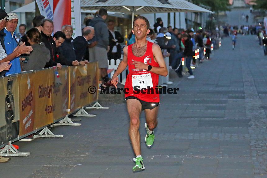 Ramada Grand-Prix Men: Joseph Katib (Team Memmert)