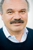 Oscar Farinetti, Italian entrepreneur and founder of Eataly.