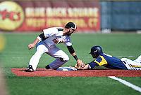 UHart Baseball vs. Quinnipiac 4/14/2016