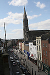 Tholsel, West Street, Drogheda..Photo NEWSFILE/Jenny Matthews.(Photo credit should read Jenny Matthews/NEWSFILE)....This Picture has been sent you under the condtions enclosed by:.Newsfile Ltd..The Studio,.Millmount Abbey,.Drogheda,.Co Meath..Ireland..Tel: +353(0)41-9871240.Fax: +353(0)41-9871260.GSM: +353(0)86-2500958.email: pictures@newsfile.ie.www.newsfile.ie.FTP: 193.120.102.198.