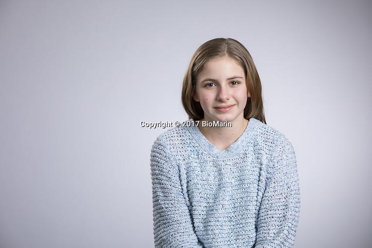 BioMarin - PKU Patient