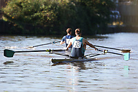 Race: 2  NOV.1x  [73]Bristol Ariel - BRA-Macleod vs [74]City of Swansea RC - CSW-Jones<br /> <br /> Gloucester Regatta 2017 - Sunday<br /> <br /> To purchase this photo, or to see pricing information for Prints and Downloads, click the blue 'Add to Cart' button at the top-right of the page.
