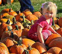 Foxhollow Farm 4th Annual Fall Festival. The festival's proceeds benefits Maryhurst, a local non-profit organization that cares for abused and neglected children and Foxhollow Farm's Education Outreach programs.