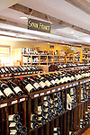 Jackson Hole, Wyoming, USA, Bin 22 Wine Shop