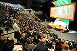 NHS Confederation 2009, BT Convention Centre Liverpool