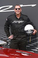 NEW YORK, NY - SEPTEMBER 12: Alex Rodriguez at Kia Race the Runway at  Pier 92/94 on September 12, 2017 in New York City. <br /> CAP/MPI99<br /> &copy;MPI99/Capital Pictures