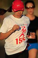 Dia de la Mujer. Dia internacional de la Mujer. Carrera del d&iacute;a Internacional de la Mujer.<br /> (Foto: Luis Gutierrez/NortePhoto.com)