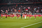 08.02.2019, RheinEnergieStadion, Koeln, GER, 2. FBL, 1.FC Koeln vs. FC St. Pauli,<br />  <br /> DFL regulations prohibit any use of photographs as image sequences and/or quasi-video<br /> <br /> im Bild / picture shows: <br /> die Cheerleader des 1. FC Köln <br /> <br /> Foto © nordphoto / Meuter